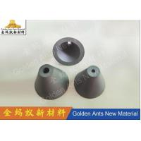 China Wear Resistance Tungsten Carbide Nozzle With High Finish Blast Hole Tube wholesale