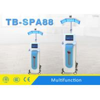 China Medical Grade Diamond Peel Microdermabrasion Machine With PDT Therapy Multifunctio wholesale