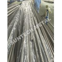 Quality Titanium Seamless Tubes For Shell and Tubular Heat Exchanger for sale