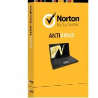 Quality 32 / 64 Bits PC Computer Antivirus Software 2013 Activation Key 1PC / 1 Year for sale