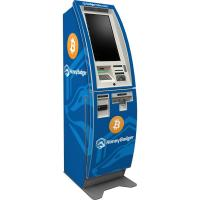 China Cryptocurrency Two Way Bitcoin ATM Machine For Currency Exchange Cash Recycler Available wholesale