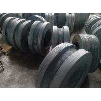 Quality Alloy hot rolled ring forging steel round bar forging round shaft crank forged for sale