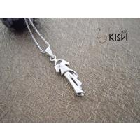 China 100% 925 Sterling Silver Jewellery plated with rhodium(W-VB942) without necklace wholesale