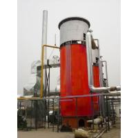 China 2500000Kcal/h YGL fixed-grate Vertical coal-fired organic heat carrier boiler wholesale