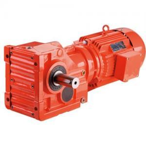 China EWK series Helical-bevel Gear speed Reducer/ Gear Boxes/ Gear Motor/ Gear Units wholesale