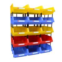 Buy cheap stackable plastic boxes & bins drawers for sale from wholesalers