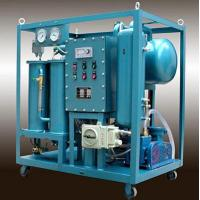 China DVTP Transformer Oil Filtration Machine,Oil Dehydration Plant on sale