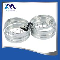 China Auto Rubber BMW Air Suspension Parts , BMW E70 Rear Air Spring Steel Rings 37126790078 wholesale