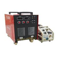 China Inverter Digital Type CO2 Gas Automatic Welding Machine 380V , 60Hz wholesale