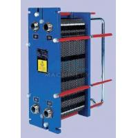 Quality New Refrigerator And Plate Heat Exchanger From Smartheat Factory Water Cooling for sale