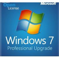 China Home Premium Features Windows 7 License Key Pro Upgrade Open License English wholesale
