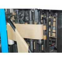 China Servo System Automatic Paper Bag Manufacturing Machine for Food Packaging Bags Production wholesale
