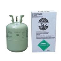 China refrigerant gas R125 99.95% purity for sale wholesale