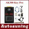 China BMW CAS AK300 Support BMW 2002 ~ 2009 Auto Key Programmer wholesale