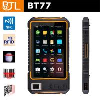 China BATL BT77 touch screen handheld pda barcode scanner wholesale