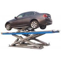 China Mobile Two Post Hydraulic Auto Lift wholesale
