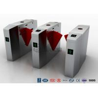 Quality Heavy Duty Half Height Turnstiles for sale
