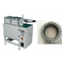 China Paper Inserting Machine Controlled By PLC Program Slot Insulation Auto - Inserting on sale