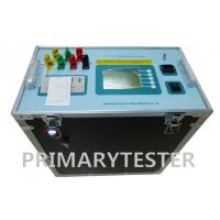 China 3 phase Fast DC Resistance Tester 20A wholesale