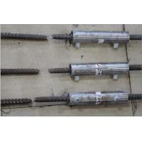 China CT Type / Half - Grouted Splice Coupler EuroCode 2 / BS8110 / JGJ1 wholesale