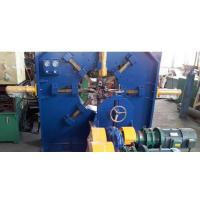 China CMC Light Pole Shut-Welding Machine Both Side Additional Hydraulic Cylinder wholesale