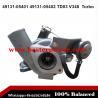 Buy cheap Ford Transit V348 TD03L4-09GK-3.3 Turbo 49131-05400 49131-05401 49131-05402 from wholesalers