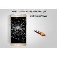Quality samsung NOTE5 best tempered glass screen protector full screen 0.33mm ultrathin for sale