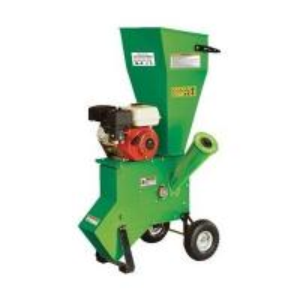 China Hand push gasonline wood chipper shredder wholesale