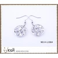 China fashion stud earring wholesale