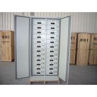 China Shockproof Antimagnetic Safety Storage Cabinets Customized For Disc Protection wholesale