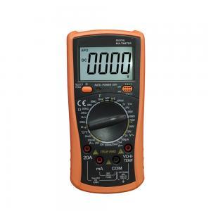 China MEWOI890C+Digital Multimeter wholesale