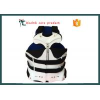 Thoracolumbar orthosis thoracic and lumbar spine support brace