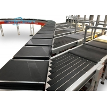 Buy cheap Box Cross Belt Sorter Conveyor Machine from wholesalers