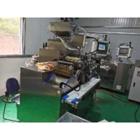 Buy cheap Non Animal Gel Softgel Encapsulation Machine For Canabis Oil olive oil, fish oil from wholesalers