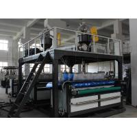 China VINOT Single Layer Air Bubble Film Machine Single Screw Extrusion wholesale