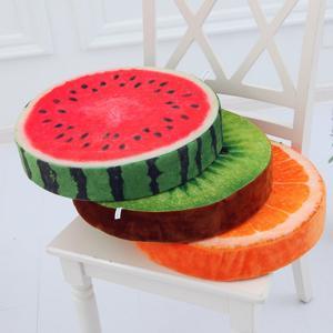 China Newest 3D pattern memory foam seat cushion on sale