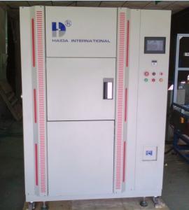 China High Formula Memory Capacity Thermal Shock Tester , Temperature Testing Chamber wholesale
