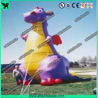 China Inflatable Dragon Mascot,Event Inflatablel Mascot,Inflatable Dragon Costume wholesale