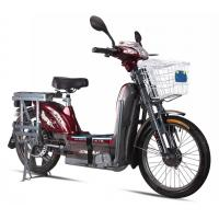 China Powerful Adult Electric Bike 72V 20Ah Electric Road Bicycle 450W Brushless DC Motor wholesale
