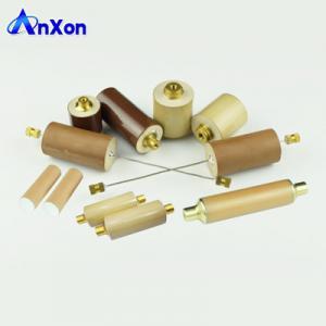 China 3.6KV 6KV 7.2KV 12KV 24KV 36KV AC Live Line Ceramic Capacitor wholesale