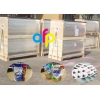 China Pharmaceutical BOPA Nylon Film , Customized Width Soft Packaging Wrap Film wholesale
