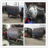 China Factory Price Mixing Tank,Agitation Vat,Agitator Barrel For Beneficiation Minerals And Metallurgy For Sales wholesale