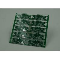 China Customized Lead Free ROHS Quick Turn Prototype PCB 5 Day Turn 4 - Layer wholesale