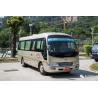 China 10-18 Seats Tourist Isuzu Coaster Mini Bus Luggage City Transportation wholesale