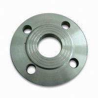 China 1/2 to 56 inches A182 F11, ASTM A105 Forged Steel Slip on Flanges For Oil, Gas wholesale