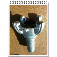 China universal air hose coupling US type claw coupling hose tail 4 claws on sale
