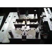 China Precision Die Casting tools for Aluminium Die Casting Parts  wholesale