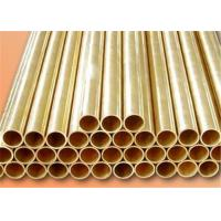 China Length 1-12m Copper And Aluminum Pancake Air Conditioner Copper Tube Corrosion Resistance wholesale