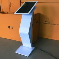 China HD High Resolution Interactive Touch Screen Kiosk Custom Android Digital Signage wholesale