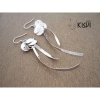 China Fashion Jewelry 925 Sterling Silver Earring W-VB812 wholesale